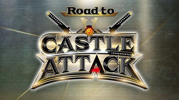 25th Feb – Watch NJPW Road To Castle Attack 2/25/21 – 25 February 2021