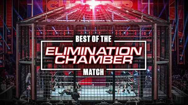Watch WWE Best Of The Elimination Chamber