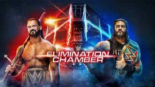 Watch WWE Elimination Chamber 2021 PPV 2/21/21 – 21 February 2021