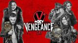 Watch WWE NxT TakeOver : Vengeance Day 2021 PPV 2/14/21 – 14 February 2021
