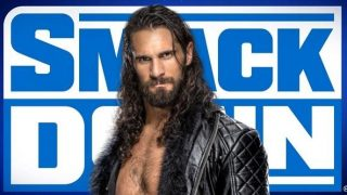 Watch WWE SmackDown Live 2/12/21 – 12 February 2021