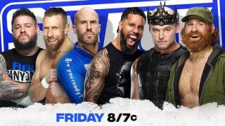 Watch WWE SmackDown Live 2/19/21 – 19 February 2021