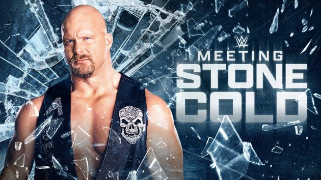 Watch WWE Network Specials Meeting Stone Cold 3/16/21 – 16 March 2021