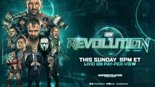 Watch AEW Revolution 2021 PPV 3/7/21 – 7 March 2021