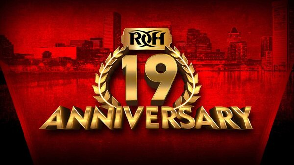 Watch ROH 19th Anniversary PPV 3/26/21 – 26 March 2021
