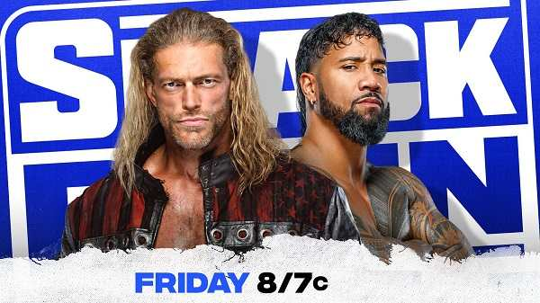 Watch WWE SmackDown Live 3/19/21 – 19 March 2021