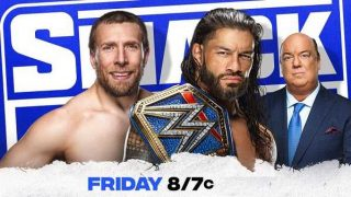 Watch WWE SmackDown Live 3/12/21 – 12 March 2021