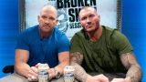 Watch WWE Steve Austins Broken Skull Sessions Randy Orton