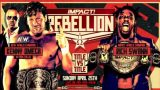Watch Impact Wrestling Rebellion 2021 PPV 4/25/21 – 25 April 2021
