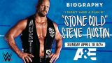 Watch WWE Biography Stone Cold Steve Austin