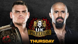 Watch WWE NXT UK Prelude Live 4/8/21 – 8 April 2021