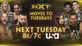 Watch WWE NxT Live 4/13/21 – 13 April 2021