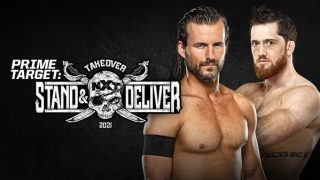 Watch WWE NxT Prime Target Takeover 2021
