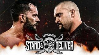 Night 2 – Watch WWE NxT TakeOver Stand And Deliver 4/8/21 – 8 April 2021