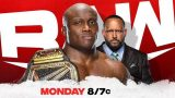 Watch WWE Raw 4/26/21 – 26 April 2021