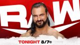 Watch WWE Raw 4/19/21 – 19 April 2021