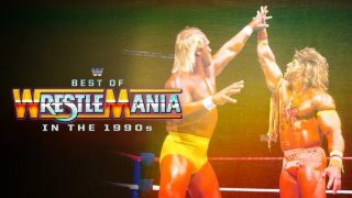 Watch WWE The Best Of WrestleMania In The 1990s