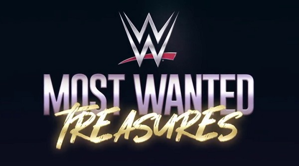 Watch WWEs Most Wanted Tresures S01 E01 Mick Foley