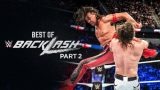 Watch The Best Of WWE Backlash Part 2