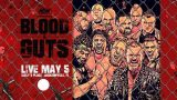 Watch AEW Dynamite Blood & Guts 5/5/21 – 5 May 2021