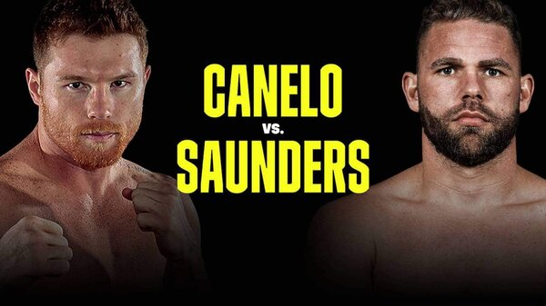 Watch Canelo vs Saunders 5/8/21 – 8 May 2021