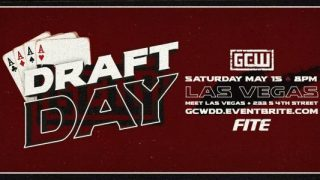 Watch GCW Draft Day 5/15/21 – 15 May 2021