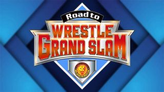 26th May – Watch NJPW Road to Wrestle Grand Slam 5/26/21 – 26 May 2021