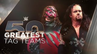 Watch WWE The 50 Greatest S02 E04 Tag Teams 10 Through 6