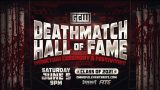 Watch GCW Deathmatch Hall of Fame 2021 PPV 6/5/21 – 5 June 2021