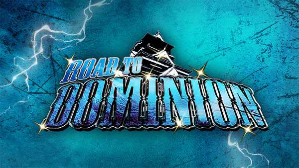 2nd June – Watch NJPW Road To Dominion 6/2/21 – 2 June 2021