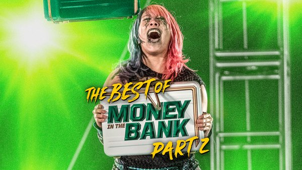 Watch The Best of WWE Money in the Bank Part 2
