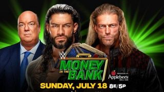 Watch WWE Money In The Bank 2021 PPV 7/18/21 – 18 July 2021