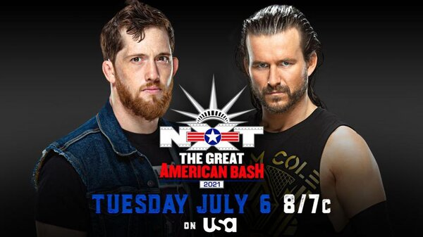 Watch WWE NXT The Great American Bash 2021 PPV 7/6/21 – 6 July 2021