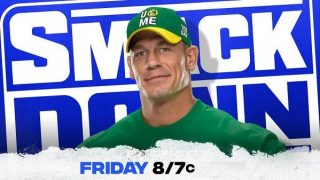 Watch WWE SmackDown Live 8/13/21 – 13 August 2021