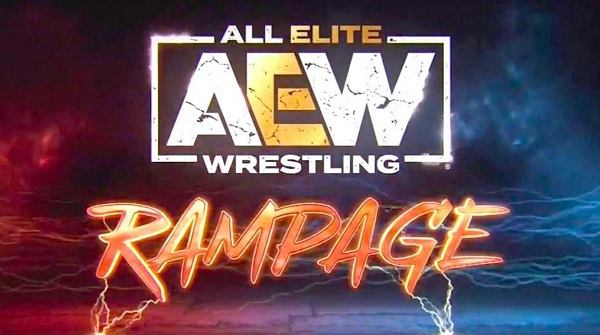 Watch AEW Rampage Live 10/1/21 – 1 October 2021