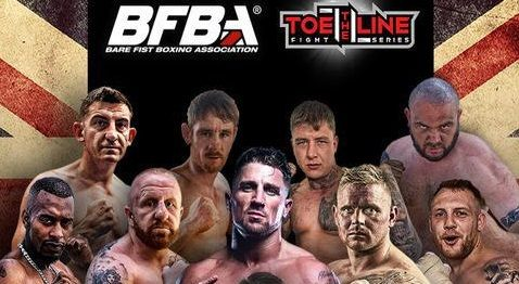 Watch BKFC Toe The Line 3 8/28/21 – 28 August 2021