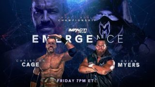 Watch Impact Wrestling Emergence 2021 PPV 8/20/21 – 20 August 2021