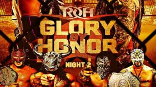 Watch ROH Glory By Honor Night 2 PPV 8/21/21 – 21 August 2021