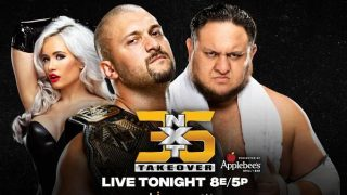 Watch WWE NxT TakeOver 36 PPV 8/22/21 – 22 August 2021