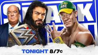 Watch WWE SmackDown Live 8/20/21 – 20 August 2021