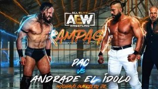 Watch AEW Rampage Live 9/10/21 – 10 September 2021