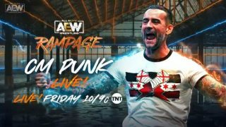 Watch AEW Rampage Live 10/8/21 – 8 October 2021