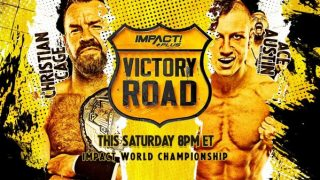 Watch Impact Wrestling Victory Road 2021 PPV 9/18/21 – 18 September 2021