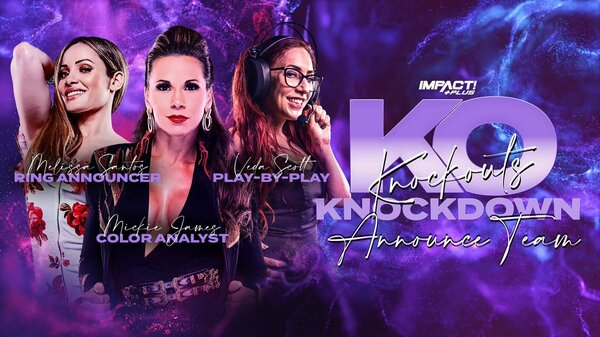 Watch Impact Wrestling Knockouts Knockdown 2021 PPV 10/9/21 – 9 October 2021