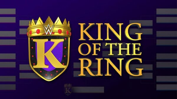 Watch WWE King of the Ring 10/3/21 – 3 October 2021