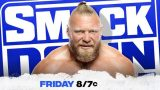 Watch WWE SmackDown Live 10/15/21 – 15 October 2021