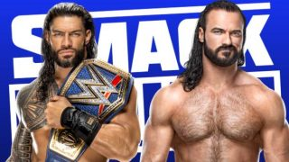 Watch WWE SmackDown Live 10/8/21 – 8 October 2021